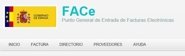 A partir del 15 de enero de 2015, los proveedores de las administraciones públicas deben presentar sus facturas en formato electrónico.