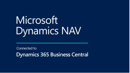 Microsoft Dynamics 365 Business Central on-premise